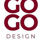 GoGo Design Studio logo