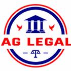 AG Legal, PLLC logo