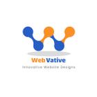 Webvative logo