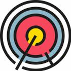 Aim Creative logo