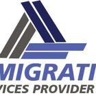 Immigration Services Provider (ISP) logo