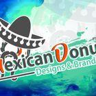 Mexican Donut Designs & Branding logo