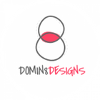 Domin8 Designs logo