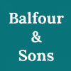 Balfour & Sons profile image