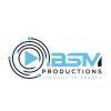 BSM Productions profile image