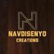 Navdisenyo Creations logo