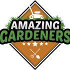 Amazing Gardeners logo