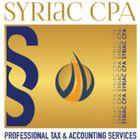 Sabu Syriac CPA logo