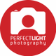 Perfect Light Photography logo