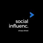 Social Influenc. logo
