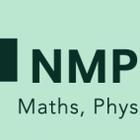 NMP Tuition logo