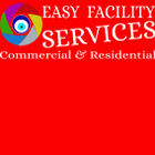 Easy facility  service logo