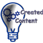 Created Content logo