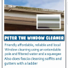 Peter the window cleaner profile image