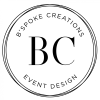 B'Spoke Creations Event Design profile image