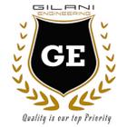 Gilani Engineering logo