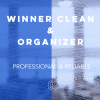 Winner Clean & Organizer profile image