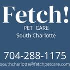 Fetch! Pet Care South Charlotte logo