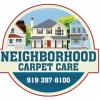 Neighborhood Carpet Care profile image