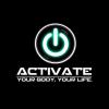 Activate profile image
