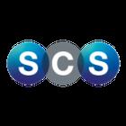 SCS maintenance hub logo