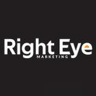 Right Eye Marketing logo