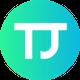 TJ Creative logo