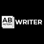 AB Peters Freelance Writer logo