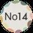 No14 Graphic Design profile image