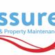 Assure Cleaning & Property Maintenance Ltd logo
