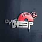 DJ DEEP Brisbane logo