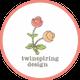 Twinspiring Design logo