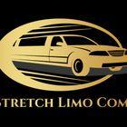 The Stretch Limo Company logo