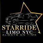 Starride LIMO NYC logo