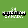 24 nutrition canada profile image