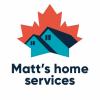 Matt's home services profile image