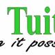 DUX Tuition logo