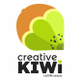 Creative Kiwi - 2D and 3D Animations logo