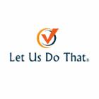 Let Us Do That, LLC logo