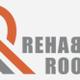 Rehab Roofing LLC logo