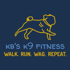 KB's K9 Fitness LLC logo