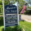 Marion's Pie Shop profile image