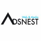 Adsnest Media logo
