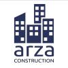 Arza construction profile image