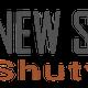 New style shutters logo