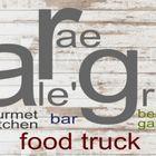 The Ale' Rae Gourmet logo