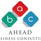 Ahead Business Consulting logo
