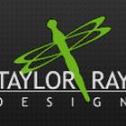 Taylor Ray Design Ltd. logo