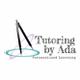 Tutoring by Ada logo