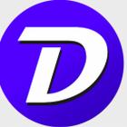 DIAL FOR WEB LLC logo
